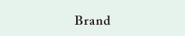BRAND / BRAND